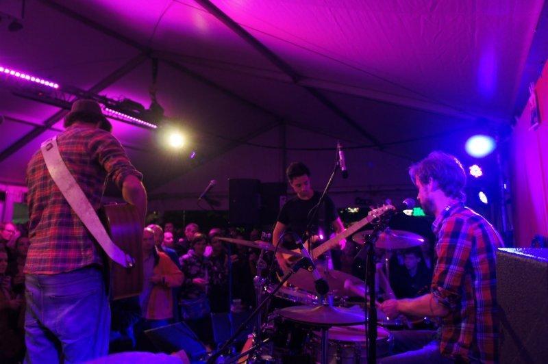 Bockbierfestival