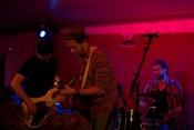 Pelvic Fins @ Bockbierfestival