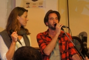 00. Pelvic Fins @ Kofferbakfestival Amsterdam