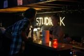 Pelvic Fins - Comfortabel de SJAAK (Studio K, Amsterdam)
